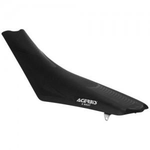 X-SEATS - HARD - HON CRF 450 09/12 + 250 09/13 - BLACK