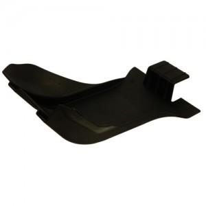 SKID PLATE KTM 125/150 SXF 11 + HVA 125 TE 14/16 + TC 14/15 - BLACK