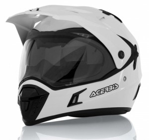 ACTIVE MOTORCYCLE HELMET WHITE from 159,95