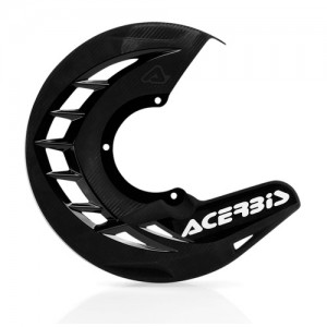 X-BRAKE FRONT DISC COVER