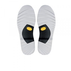 X-MOVE REPLACEMENT OUTSOLE - WHITE