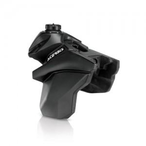 FUEL TANK KTM 11.5L EXC 2012 - BLACK
