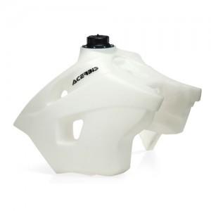 FUEL TANK KTM 20L SXF (11/12) - CLEAR
