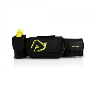 IMPACT WAIST PACK - BLACK/YELLOW