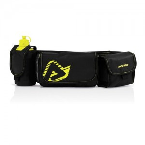 PROFILE WAIST PACK PROFILE - BLACK/YELLOW