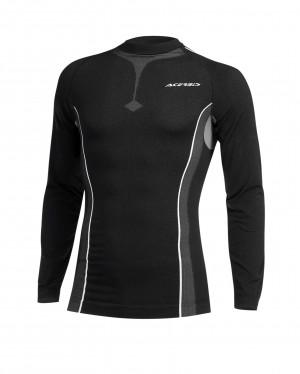 Technical underwear  SHIRT - BLACK - S/M