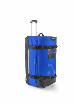 BAGS X-TRIP 105 lt. - BLUE