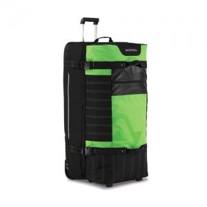 X-MOTO BAGS 190 LITER - GREEN/BLACK