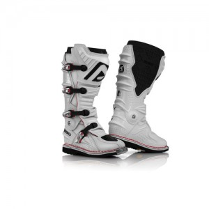 BOOTS OFF ROAD X-MOVE 2.0 - WHITE