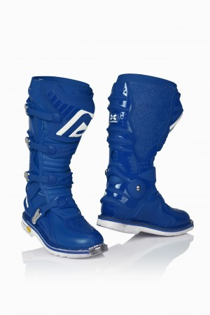 BOOTS X-MOVE 2.0 - BLUE