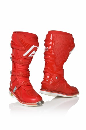 BOOTS X-MOVE 2.0 - RED