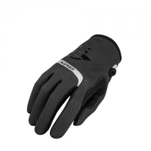 ZERO DEGREE 2.0 GLOVES - BLACK