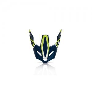 VISOR  PROFILE 2.0 2016 - BLUE/GREEN