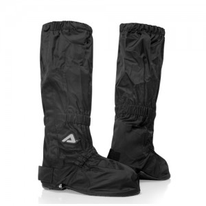 MATRIX AIR BOOT COVERS - BLACK