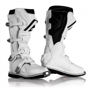 X-PRO V. OFF ROAD BOOTS - WHITE