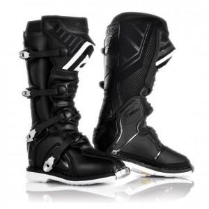 X-PRO V. OFF ROAD BOOTS - BLACK