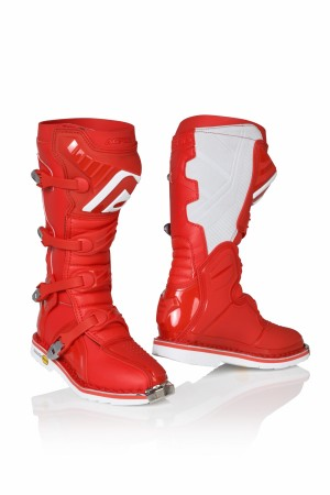 BOOTS X-PRO V - RED