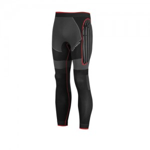 X-FIT PROTECTION LONG PANTS - BLACK