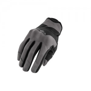GLOVES ENDURO-ONE - BLACK/GREY