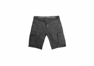 SHORTS SMART SP CLUB - BLACK