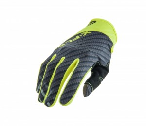 MX X-FLEX PRO GLOVE - BLACK/YELLOW