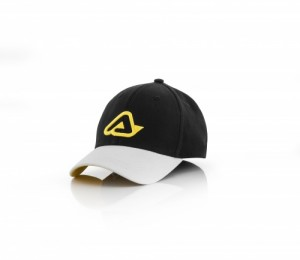 FLOATSAM CAP - BLACK