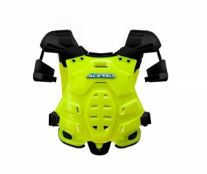 ROBOT CHEST PROTECTOR