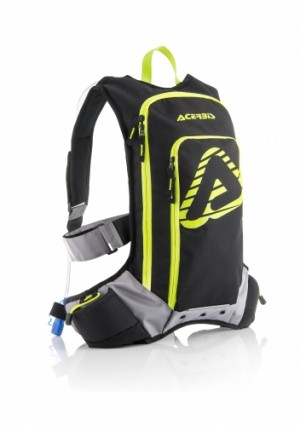 X-STORM DRINK BAG - One size