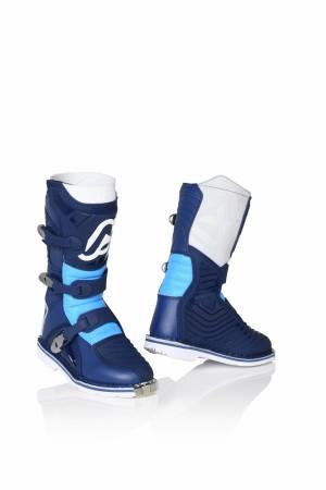 BOOTS X-KID - BLUE