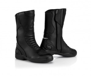 TOURING BOOTS JURBY - BLACK