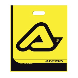 PLASTIC BAG ACERBIS ICON