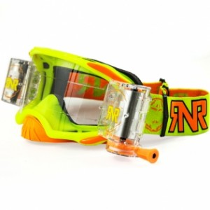 PATINUM WVS 48mm - YELLOW NEON