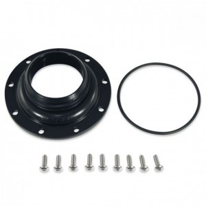 ADAPTOR FOR MDR/DRY BRAKE SYS - BLACK