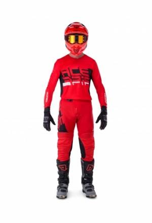 MX BERSERKRPECIAL SHIRT - RED