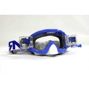 HYBRID NOBO FULLY LOADED - BLUE