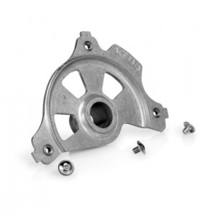 X-BRAKE DISC COVER MOUNTING KIT KTM 22MM AXLE
