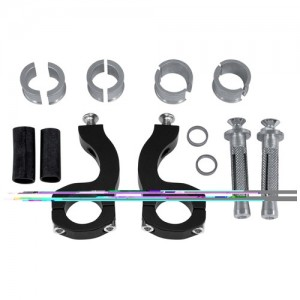 X-PRO RALLY MOUNTING KIT MULTICONCEPT