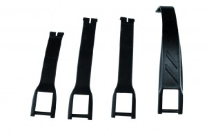 BOOTS STRAP SET X-MOVE BOOTS 2014 - BLACK