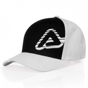 SCRATCH CAP - WHITE