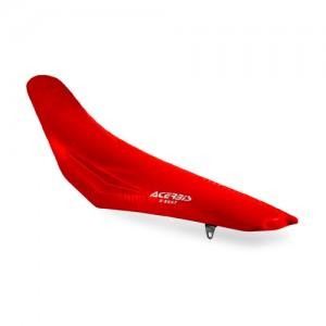 X-SEATS - HARD - HONDA CRF450R 13/16 + 250 14/17 - RED