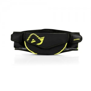 RAM WAIST PACK - BLACK/YELLOW