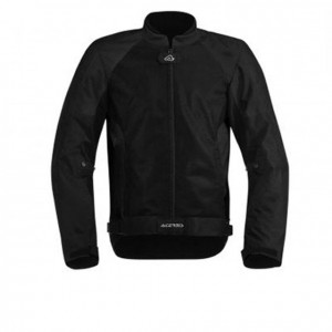 RAMSEY MY JACKET - BLACK