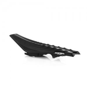 X-SEATS - SOFT - KTM SX-SXF 16/18 - FULL BLACK