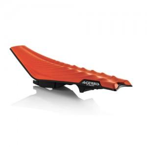 X-SEATS - SOFT - KTM SX-SXF 16/18 - ORANGE