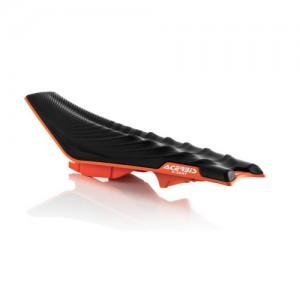 X-SEATS - SOFT - KTM SX-SXF 16/18 - BLACK