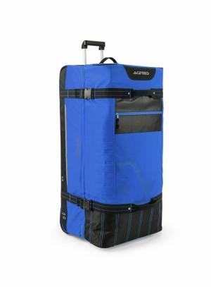 BAGS X-MOTO    190 LT - BLUE