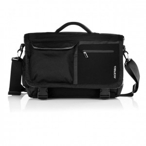 OFFICE BAGS 15LT - BLACK