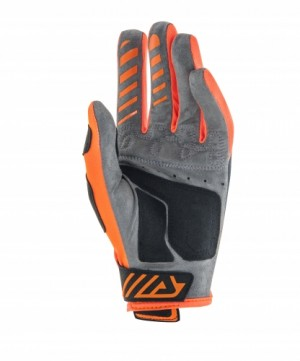 MX-X2 GLOVES - ORANGE-BLACK