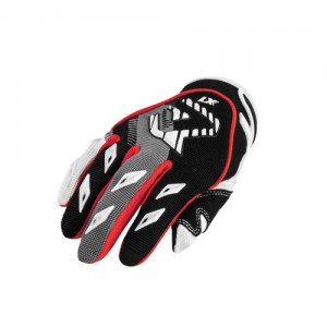 MX KID OFF ROAD GLOVES - BLACK