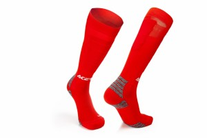 SOCKS MX IMPACT – RED - SOCKS MX IMPACT - RED